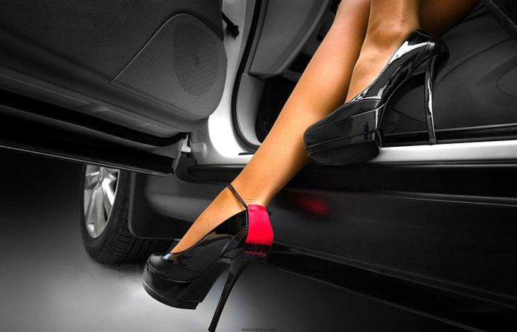5 секретов красивых ног