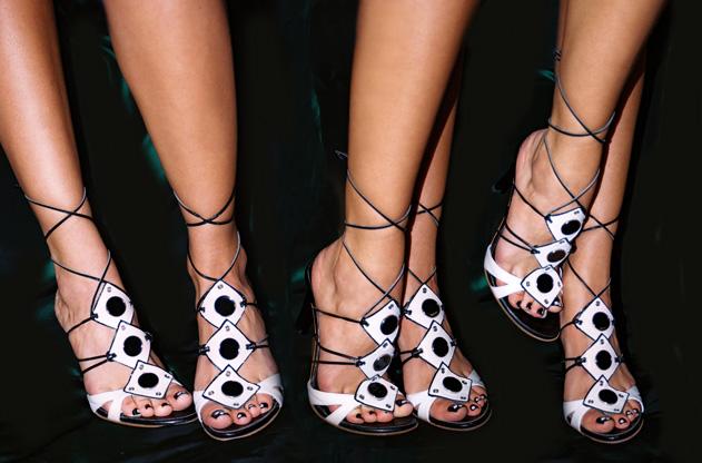 Как правильно выбрать обувь на высоком каблуке