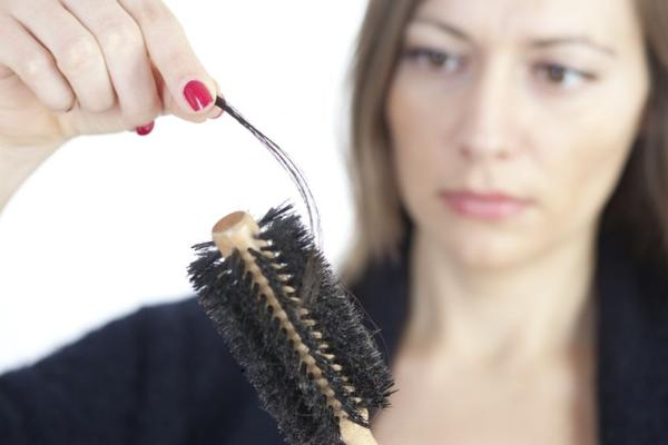 стали выпадать волосы что делать
