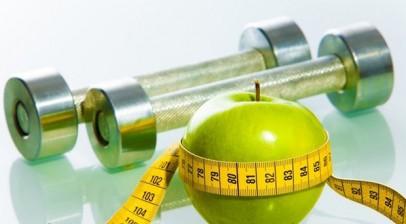 Правильное питание после тренировки