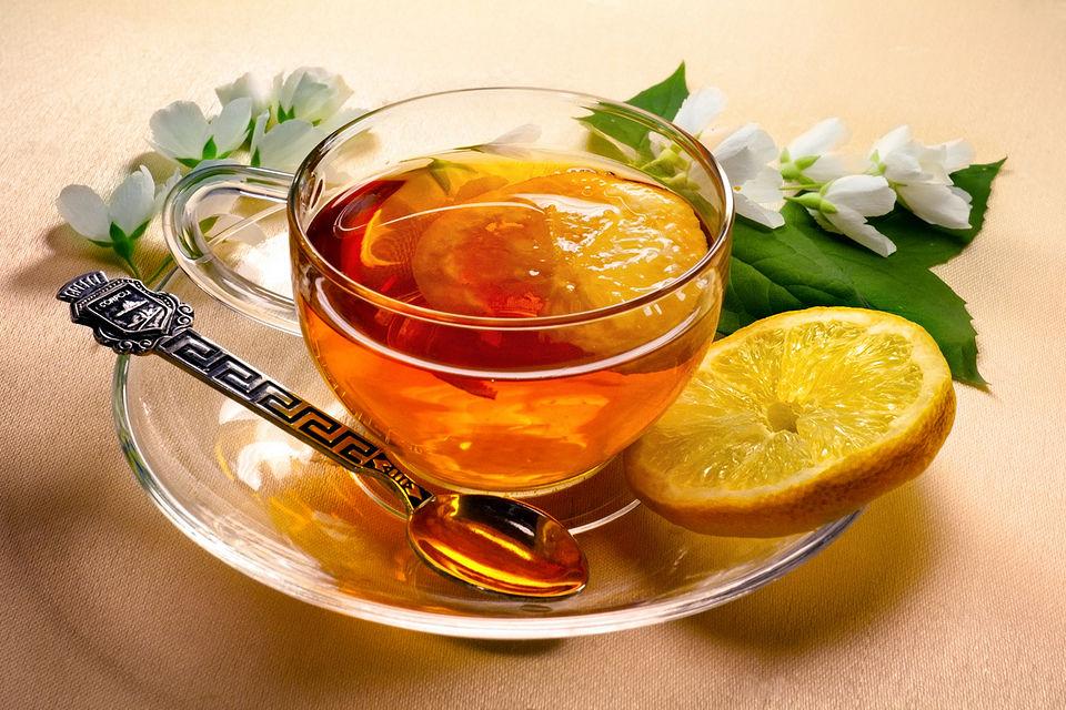 Готовимся к осени: несколько рецептов теплого и вкусного чая