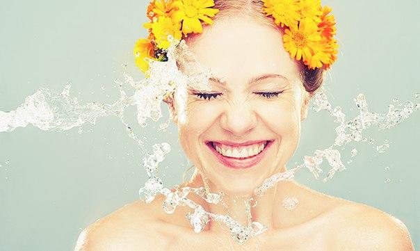 Как сохранить макияж в жару