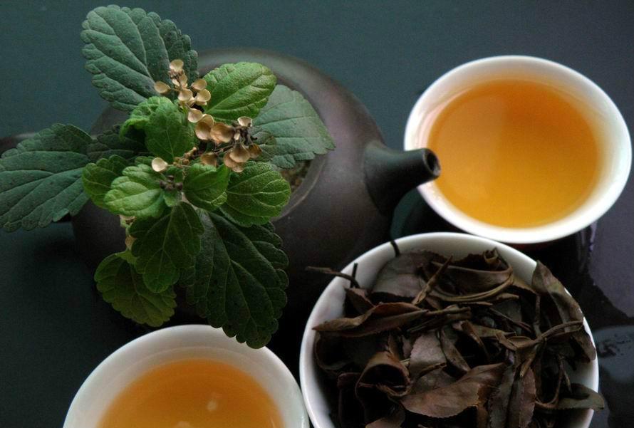 Чай, как косметическое средство по уходу за кожей лица и тела