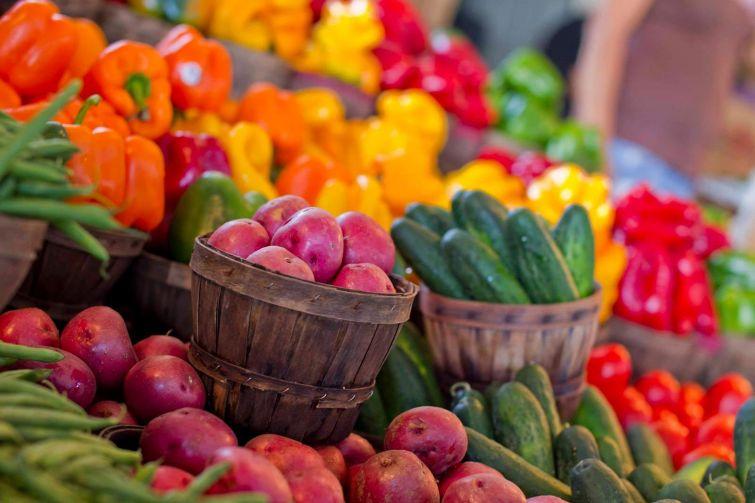Вся правда о сезонных фруктах и овощах
