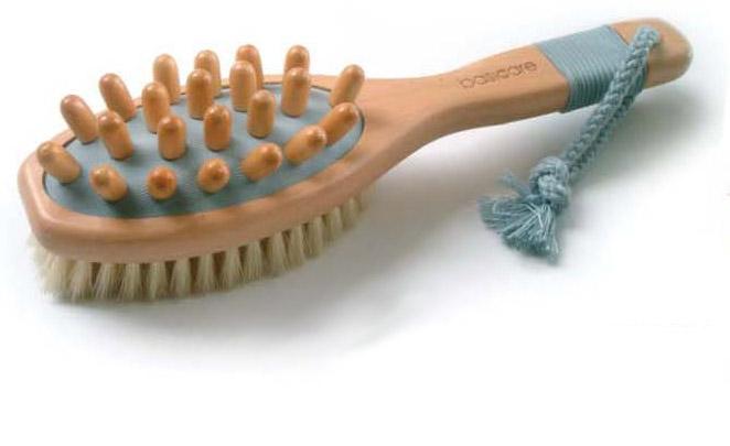 Жесткие щетки от целлюлита