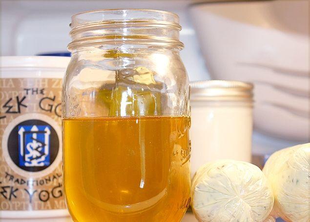 Крем для бритья из натуральных ингредиентов