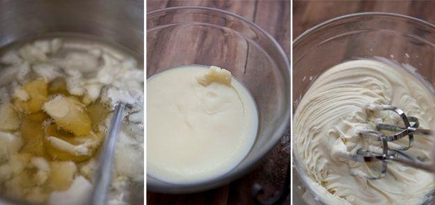 Как приготовить ментоловый крем для бритья