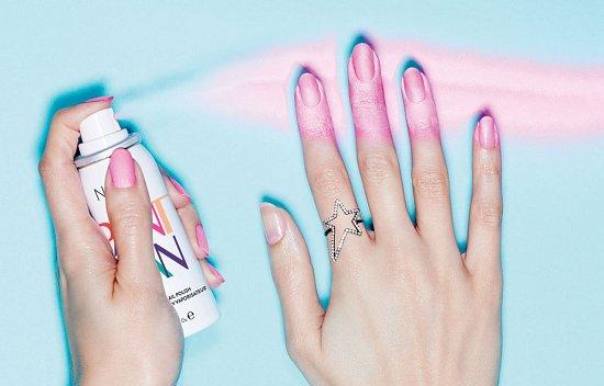 Paint Can – аэрозольный лак для ногте