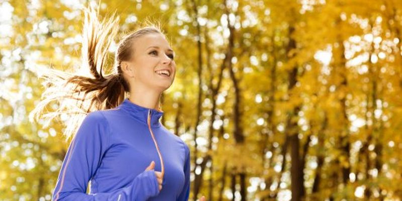 Физическая активность от депрессии