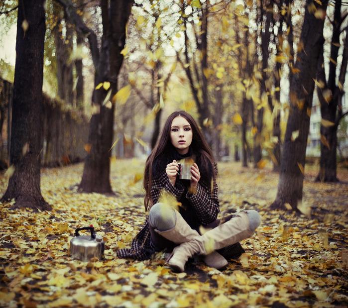 Осенняя хандра