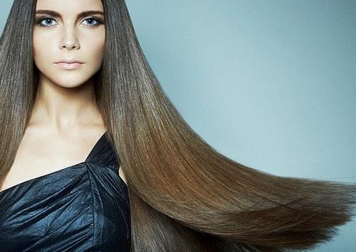 Как отрастить длинные и красивые волосы