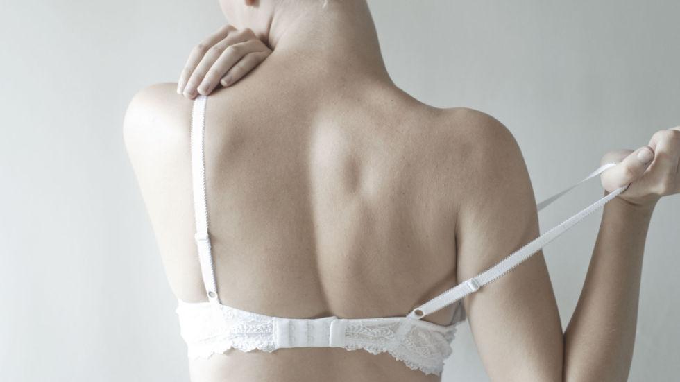 Рак груди: первые симптомы