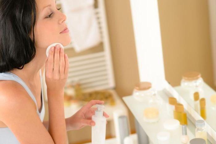 Как подобрать косметическое молочко для лица