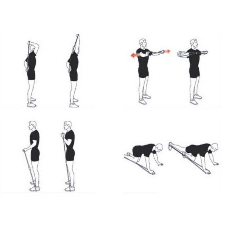 Фитнес-петля