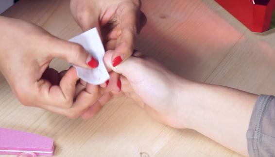 Уроки маникюра в домашних условиях