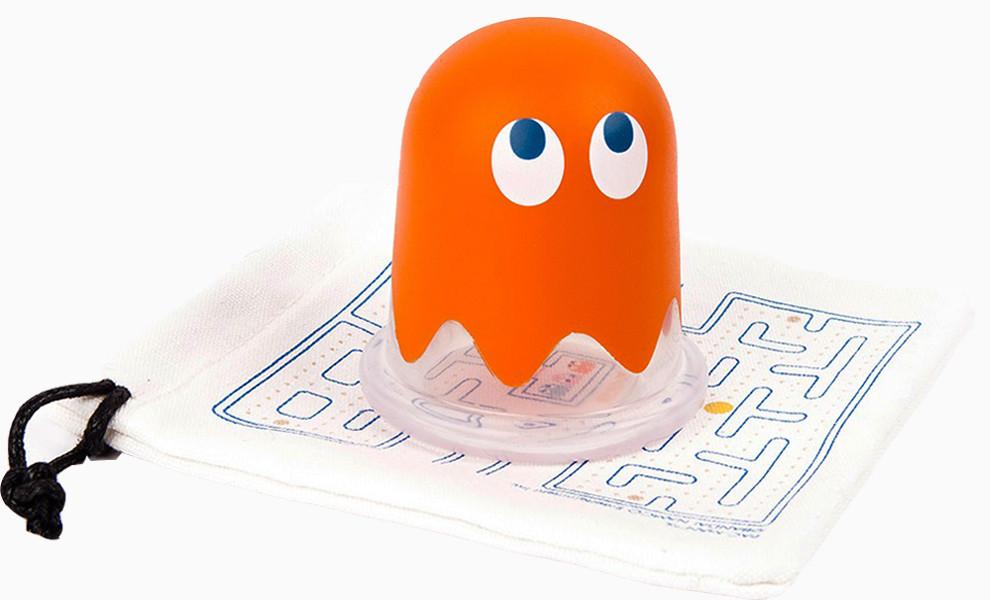 Массажные банки Pac-Man против целлюлита