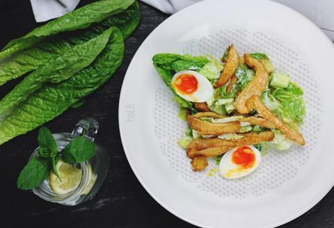 Тарелки, уменьшающие калорийность блюд