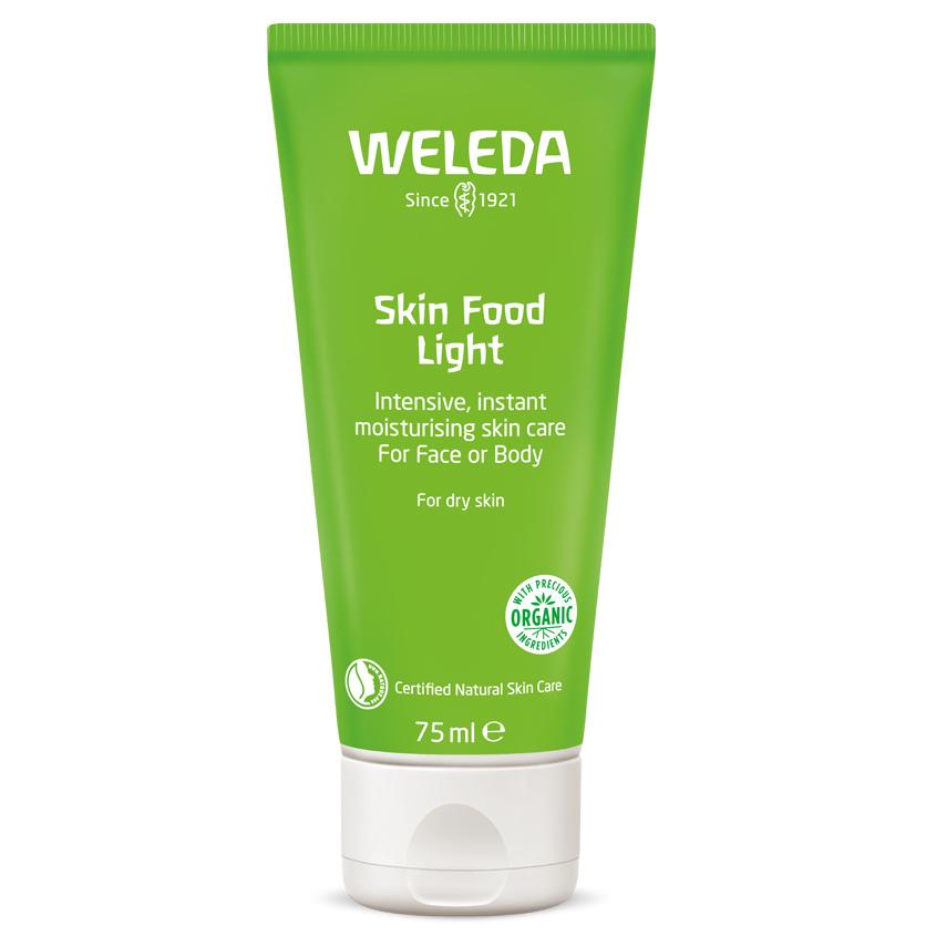 Крем Weleda Skin Food