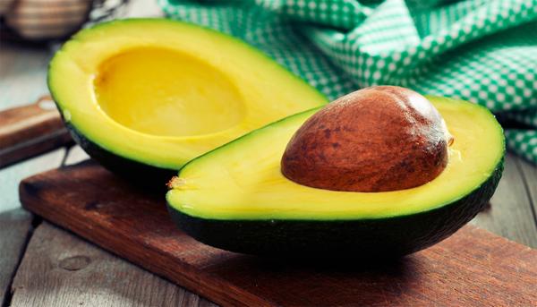 Авокадо поможет от запоров