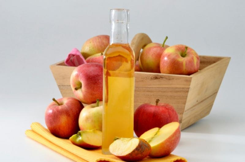 Как принимать яблочный уксус для похудения?