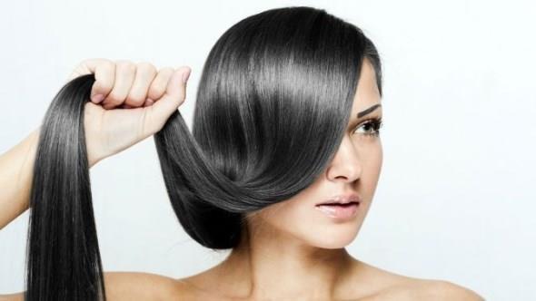 Экранирование волос