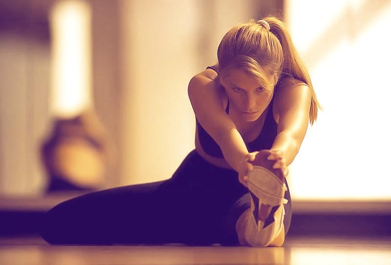 Как избавиться от болей в мышцах после тренировки