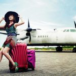 Как выглядеть безупречно во время путешествия?