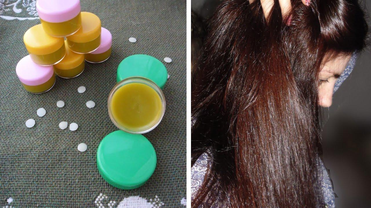 Как правильно выбрать и использовать воск для волос?