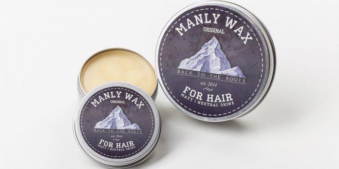 Воск для волос: как правильно выбрать?