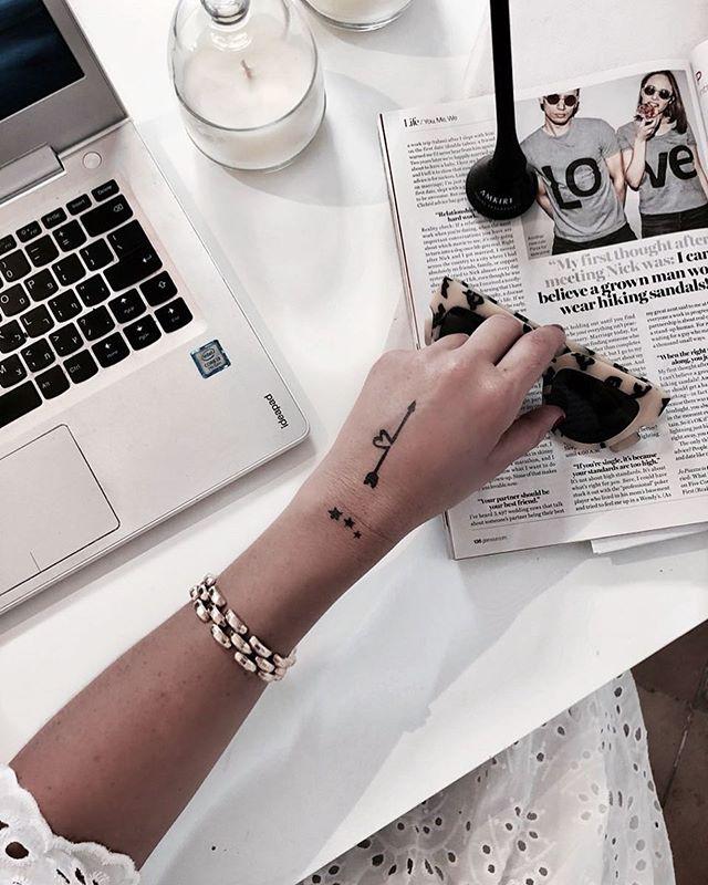 Ароматизированное тату