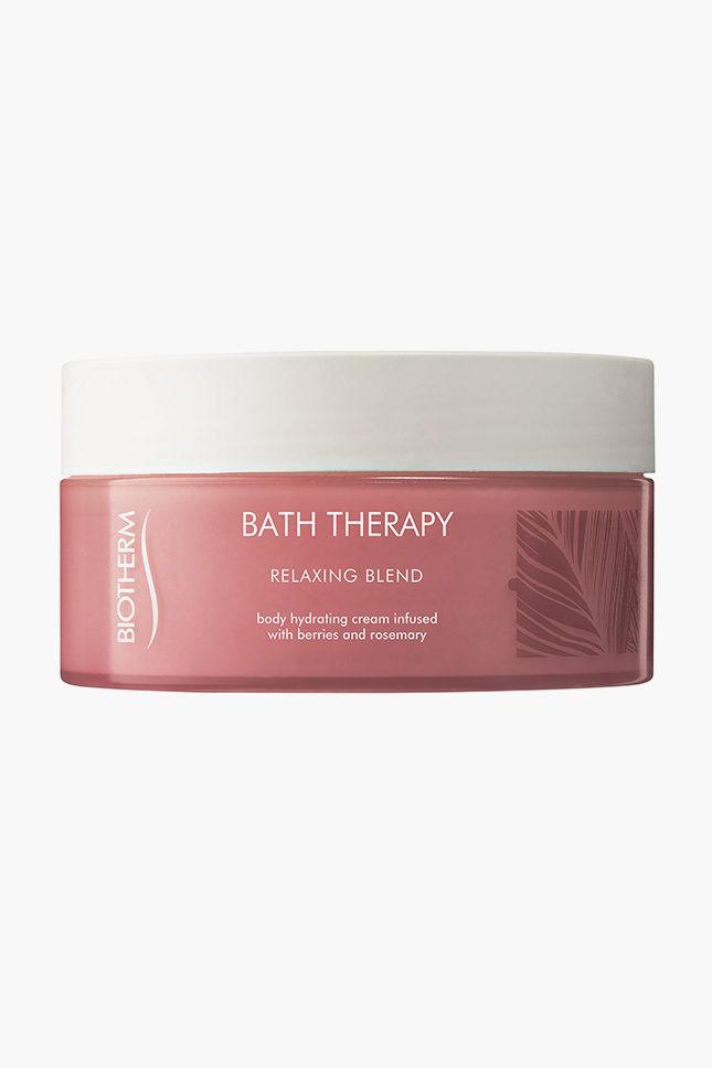 Увлажняющий крем для тела Biotherm Bath Therapy Relaxing