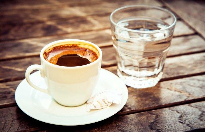 Можно ли кофе при похудении?