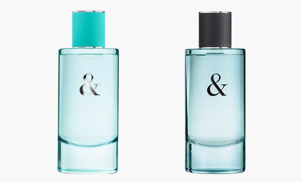 Духи Tiffany & Co