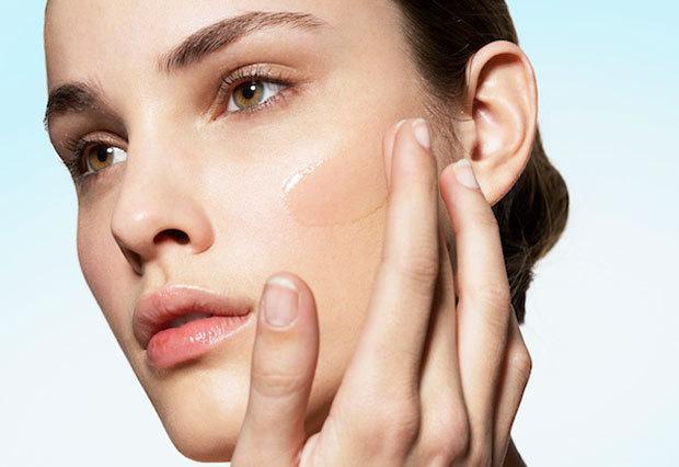 Выбор тонального крема для жирной кожи