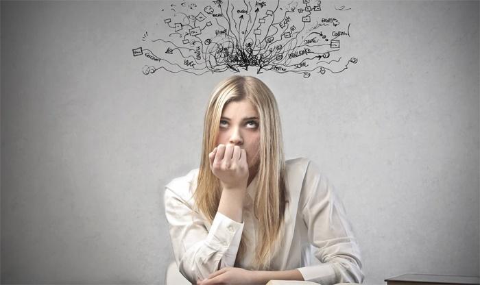 Стресс: причины и как с ним бороться?