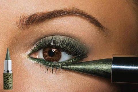 Кайал - карандаш для глаз