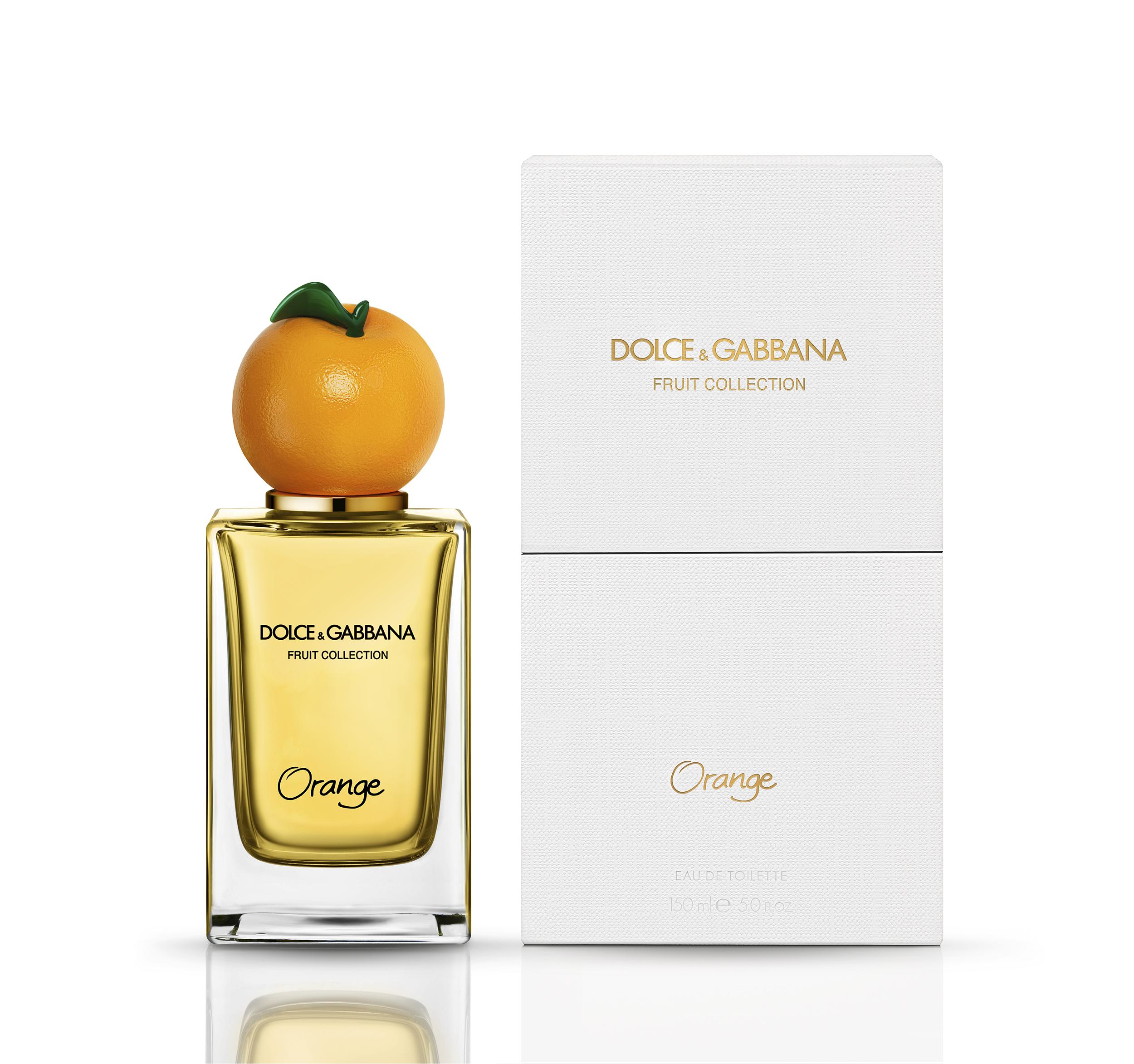 Парфюмерная коллекция Dolce & Gabbana