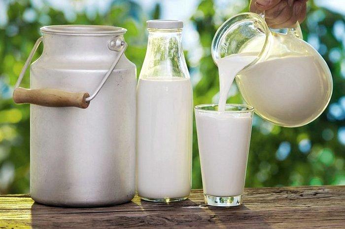 Фермерское или заводское молоко: какое выбрать?