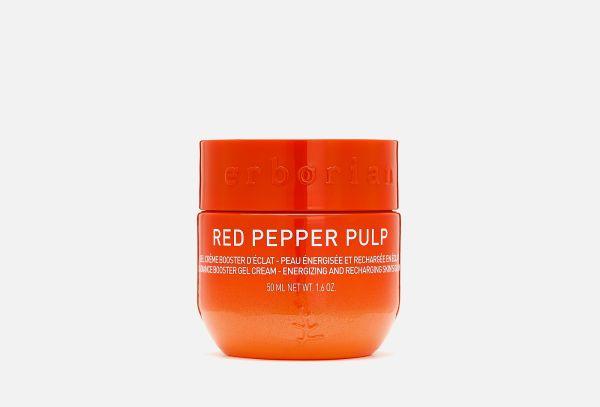 Гель-крем Red pepper Pulp, Erborian