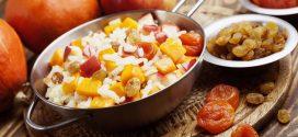Осенняя диета: худеем и обогащаем организм витаминами!