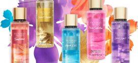 Ангельские ароматы: лучшие средства для тела от Victoria's Secret