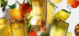 Парфюмерная коллекция Dolce & Gabbana с ароматом Сицилии