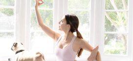 Домашние тренировки: как оборудовать тренажерный зал в квартире?