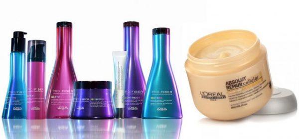Косметика для волос – на что обратить внимание при покупке?