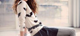 Выбор стильной модной одежды
