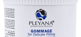 Очищающий гоммаж для лица от PLEYANA