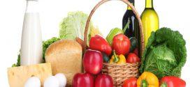 Полезные продукты в испанских магазинах