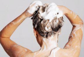 Применение косметики для волос. Широкий ассортимент шампуней для любого типа волос!