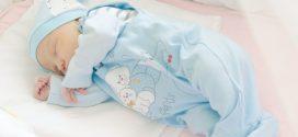 Как выбрать комфортную детскую одежду для младенца?