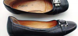 Брендовые туфли на низком ходу: стильно, модно, удобно